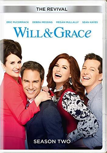 Will & Grace Season 2 -- via Amazon Partnerprogramm