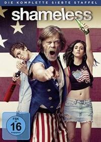 Shameless (2011) Season 7 (DVD)
