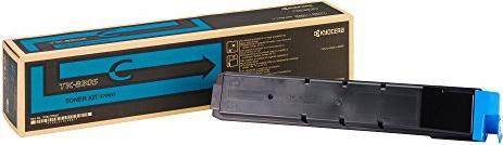 Kyocera TK-8305C Toner cyan (1T02LKCNL0) -- via Amazon Partnerprogramm