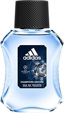 adidas Champions League woda toaletowa 50ml -- via Amazon Partnerprogramm