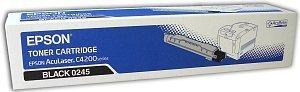 Epson Toner 0286/0245 schwarz (C13S050286/C13S050245)
