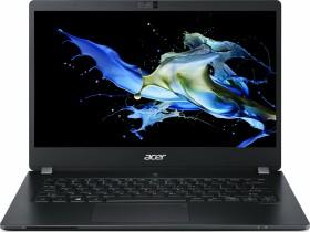 Acer TravelMate P6 TMP614-51T-G2-530G schwarz (NX.VMTEG.009)