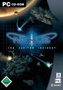 Nexus: The Jupiter Incident (Imperium Galactica 3) (German) (PC)