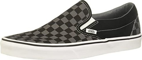 43 74 £ Checkerboard BlackpewtermenveyebpjFrom Vans On Slip 6byfg7