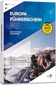 S.A.D. Europa Führerschein 2017 (deutsch) (PC)