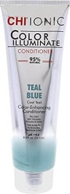 CHI Haircare Ionic Color Illuminate Teal Blue Conditioner, 251ml