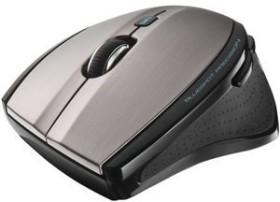 Trust MaxTrack Wireless Mini Mouse, USB (17177)