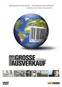 Der große Ausverkauf (DVD)