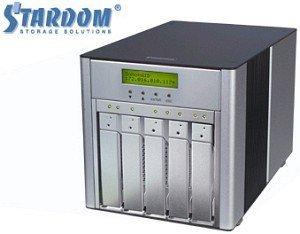"""RaidSonic Stardom SR6600-5S-U3, 3.5"""", U320 SCSI (12044)"""