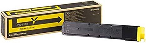 Kyocera TK-8305Y Toner gelb (1T02LKANL0) -- via Amazon Partnerprogramm