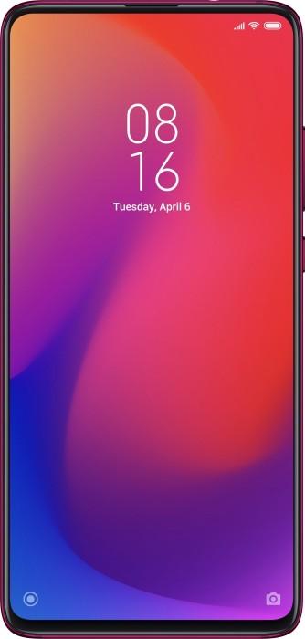 Xiaomi Mi 9T Pro 64GB flame red