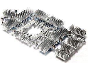 Zalman ZM-RHS88 VGA-Kühler