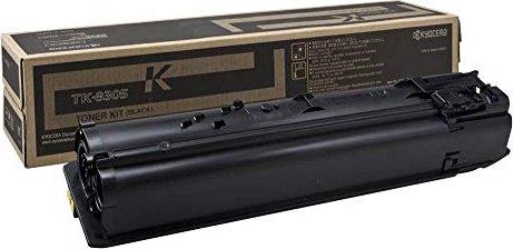 Kyocera TK-8305K Toner schwarz (1T02LK0NL0) -- via Amazon Partnerprogramm