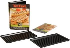 Tefal XA800312 Grill-/Panini-Set
