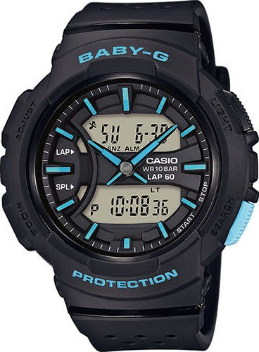 Casio Baby-G BGA-240-1A3ER