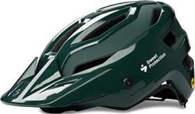 Sweet Protection Trailblazer MIPS Helm gloss forest green (845104-GFGRN)