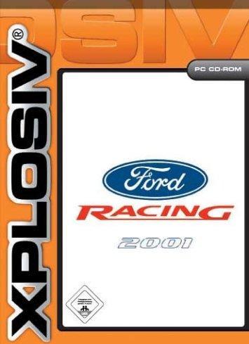 Ford Racing 2001 (German) (PC) -- via Amazon Partnerprogramm