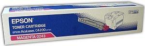Epson Toner 0284/0243 magenta (C13S050284/C13S050243)