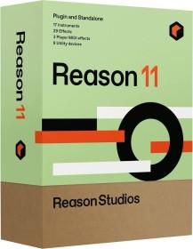 Propellerhead Software Reason (PC)