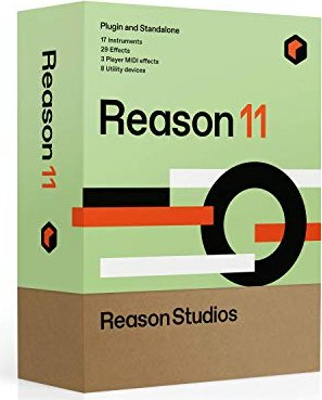 Propellerhead Software: Reason (PC) -- via Amazon Partnerprogramm