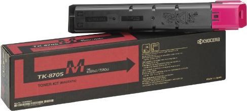 Kyocera TK-8705M Toner magenta (1T02K9BNL0) -- via Amazon Partnerprogramm