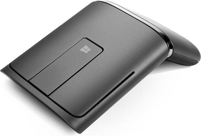 Lenovo N700 wireless Mouse, USB, black (888015450)