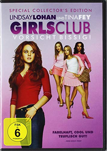 Girls Club -- via Amazon Partnerprogramm