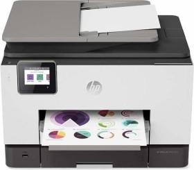 HP OfficeJet Pro 9025 e-All-in-One, ink, multicoloured (3UL05B)
