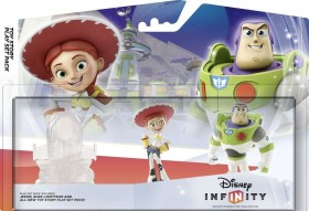 Disney Infinity - 3er-Pack - Toy Story (PC/PS3/PS4/Xbox 360/Xbox One/WiiU/Wii/3DS)