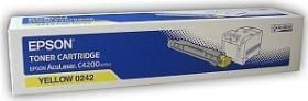 Epson Toner 0283/0242 gelb (C13S050283/C13S050242)