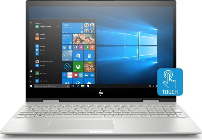 HP Envy x360 15-cn1400ng silver (5QQ12EA#ABD)
