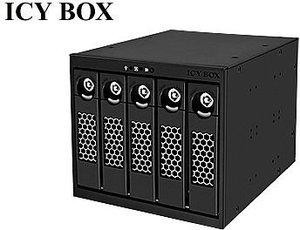 RaidSonic Icy Box IB-555SSK (55105)