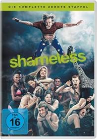 Shameless (2011) Season 10 (DVD)