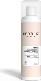 Herbliz soft body lotion, 250ml