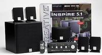 Creative Inspire 5.1 Digital 5700 (51000000AA188)
