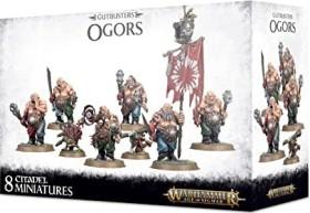 Games Workshop Warhammer Age of Sigmar - Ogor Mawtribes - Ogors (99120213019)