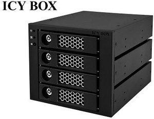 RaidSonic Icy Box IB-554SSK (55104)