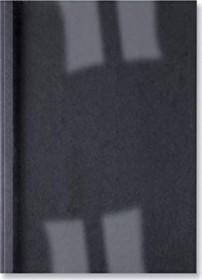GBC thermal cover A4, 150µm, black matte, 50 sheets, 100 pieces (451638)