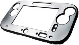 Snakebyte Face Shield Front cover for WiiU gamepad (WiiU)