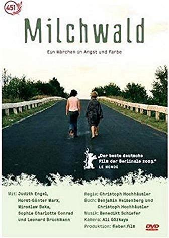Milchwald -- via Amazon Partnerprogramm