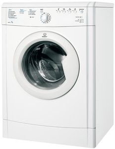 Indesit IDVA 735 exhaust dryer