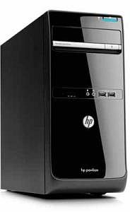 HP Pavilion p6-2052uk (QD562EA)