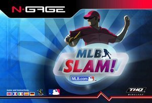 MLB Slam (N-Gage)