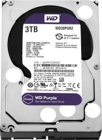 Western Digital WD Purple 3TB, SATA 6Gb/s (WD30PURZ)