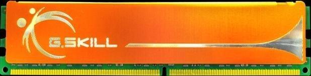 G.Skill Performance DIMM 4GB, DDR2-800, CL6-6-6-18 (F2-6400CL6S-4GBMQ)