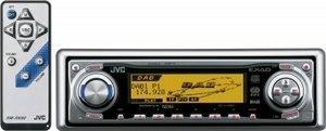 JVC KD-LHX601