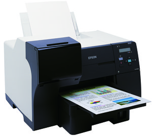 Epson Business Inkjet B-310N (C11CA67701)