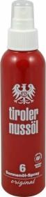 Tiroler Nussöl Sonnenöl Spray LSF6, 150ml