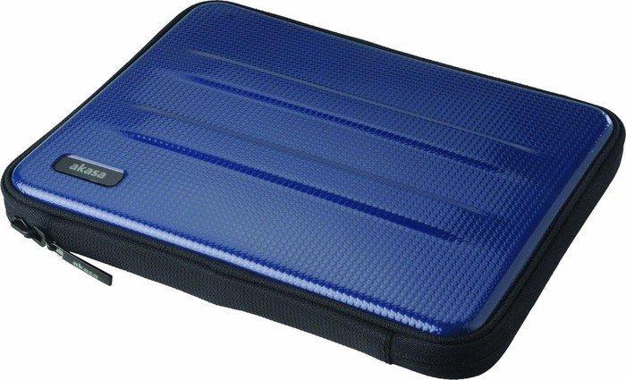 Akasa Armadillo iPad Case blau (AK-NBC-41BL)
