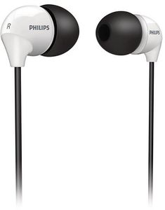Philips SHE3570 black/white (SHE3570BW/10)